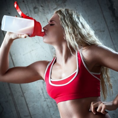 My Top 55 Lean-Body Foods to Build Muscle and Lose Body Fat
