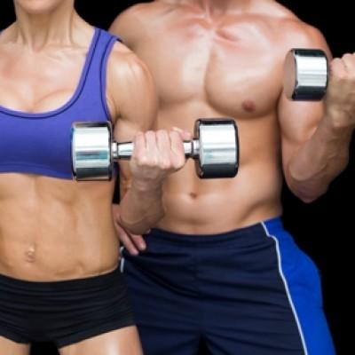 Building Muscle Off-Season