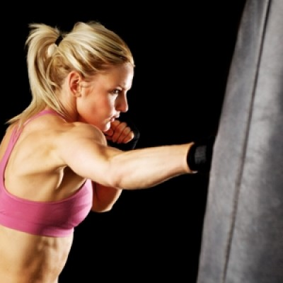 Building Muscle in 3 Easy Steps