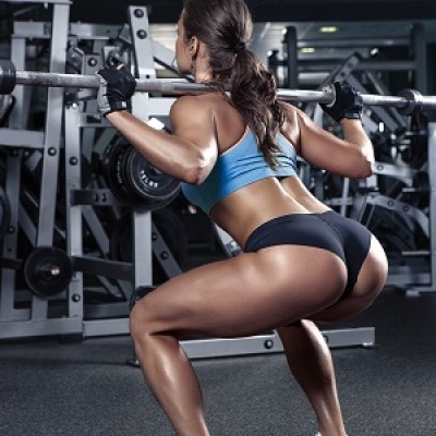 Bun and Thigh Exercises
