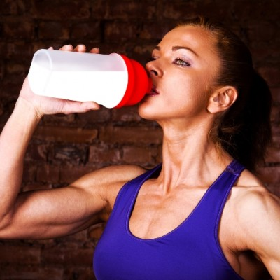 Using Carbs To Build Muscle