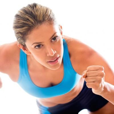 A Training Marathon Won't Produce Muscle Growth