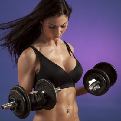 Burn More Fat With Circuit Training