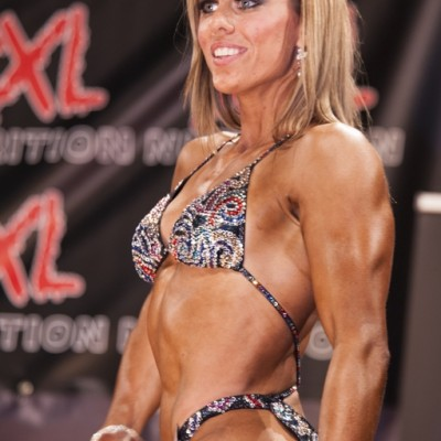 Figure Competition Success Tips for the Newbie