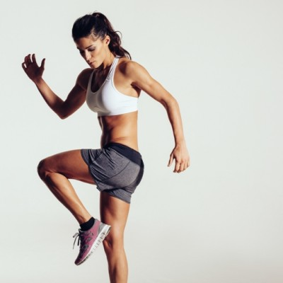 Get Back Into Shape With Elliptical Cross Trainers