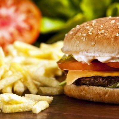 Fast Food and Calories