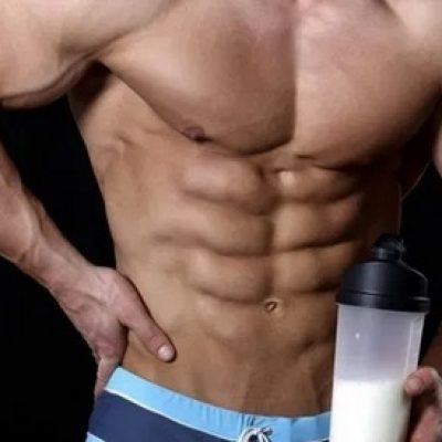 10 Ways to Build Muscle