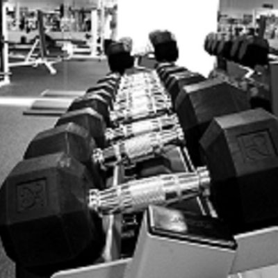 Best Rep Range for Muscle Gain
