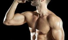 Bodybuilding and Protein Intake