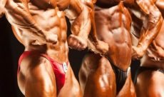 Competition Workout Plan