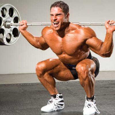 How Many Times a Week Should You Train Legs?