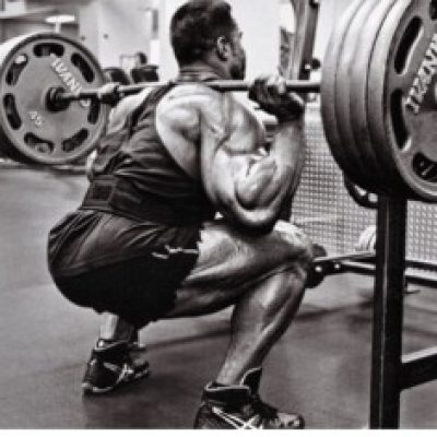 How Much Should You Squat