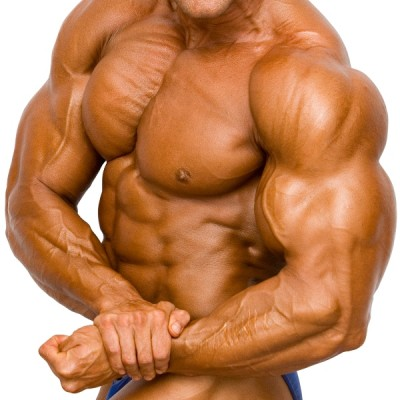 I Am Fed Up (with bodybuilding)