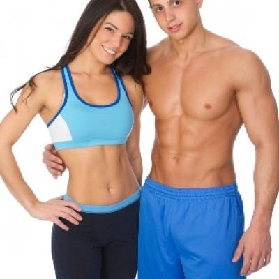Acidic Bodybuilders Can't Lose Fat