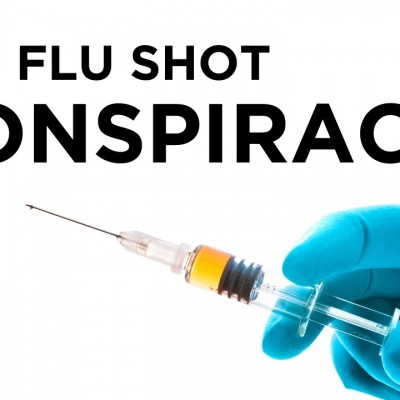 The Flu Vaccine Conspiracy