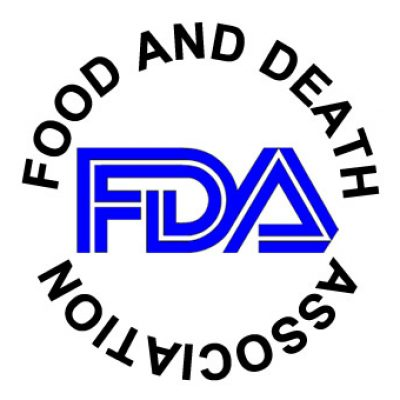The FDA is Running an Extortion Racket