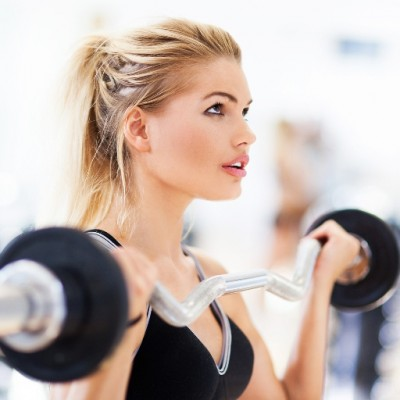 8 Simple Steps on How to Get in Shape