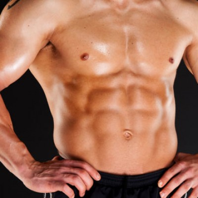 Keep The Muscle and Burn The Fat