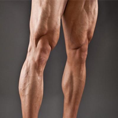 Shredded Quads