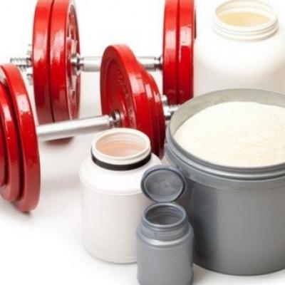 Post Workout Supplementation