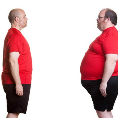 12 Steps to Reversing Obesity