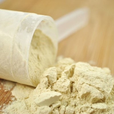 A Shocking Protein Supplement Discovery