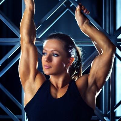 Bodybuilding Symmetry