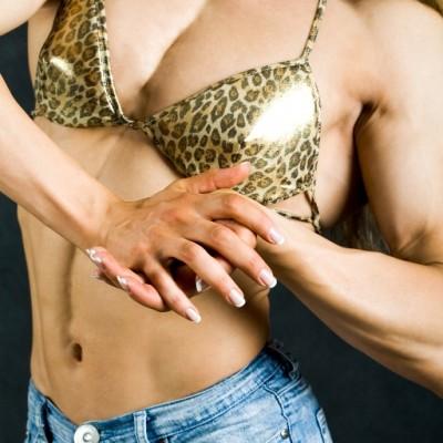 Bodybuilding and Figure Contest Preparation