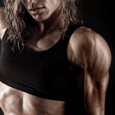 6 Common Female Bodybuilding Errors